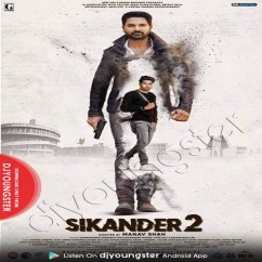 Sikander 2 Title Song song download by Karan Aujla