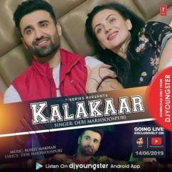 Kalakaar song download by Debi Makhsoospuri
