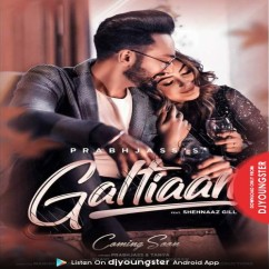 Galtiaan song download by Prabh Jass