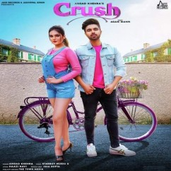 Crush song download by Angad Khehra