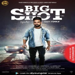 Big Shot song download by Tinka
