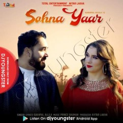 Sohna Yaar song download by Sukhpal Aujla