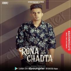 Rona Chadta song download by Guri Purewal