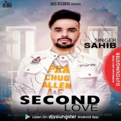 Second Love song download by Sahib