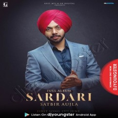 Heel song download by Satbir Aujla