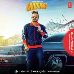 Cruising song download by Monty Singh