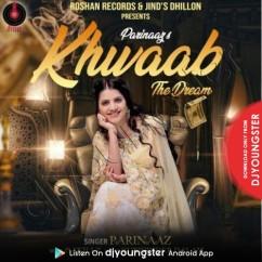 Khwaab song download by Parinaaz