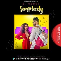Simplicity song download by G Money