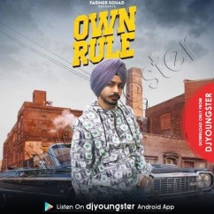 Own Rule song download by Akash Narwal