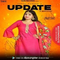 Update song download by Pooja Sandhu