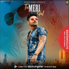 Tu Meri Gal song download by Karan Singh Arora