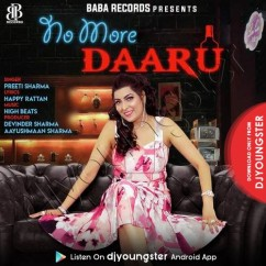 No More Daaru song download by No More Daaru
