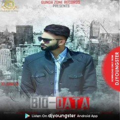 Bio Data song download by Ramneek Dhaliwal