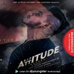 R I P Attitude song download by Maan Ey