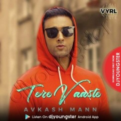 Tere Vaaste song download by Avkash Mann