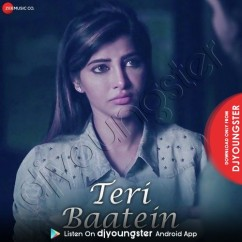 Teri Baatein song download by Manav Poddar