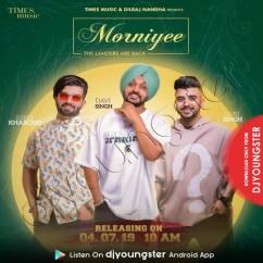 Morniyee song download by The Landers