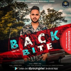 Back Bite song download by Preet Pal