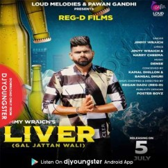 Liver song download by Jimmy Wraich