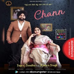 Chann song download by Jugraj Sandhu