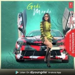Gedi Marda song download by Deep Ohsaan
