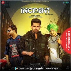 Incident song download by Robin Sidhu