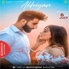 Akhiyan song download by Barbie Maan