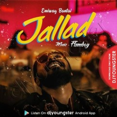 Jallad song download by Emiway Bantai