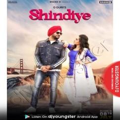 Shindiye song download by G Guri