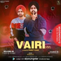 Vairi song download by Gurtaj