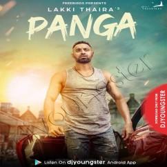 Panga song download by Lakki Thiara