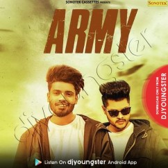 Army song download by Sumit Goswami