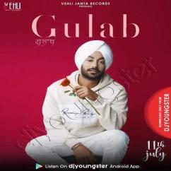 Gulab song download by Gopi Waraich