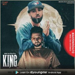 King song download by Deep Dhaliwal