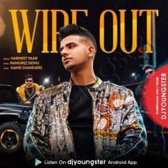 Wipe Out song download by Harneet Yaar