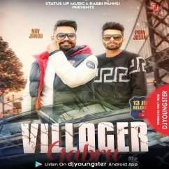 Villager Gabru song download by Nav Jandu