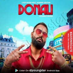 Donali song download by Cash Mann