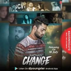 Change song download by Kaptaan