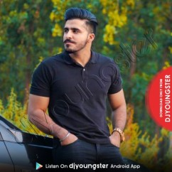 Jandiye Hawaye song download by Tyson Sidhu