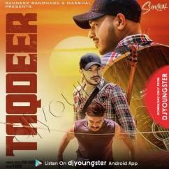 Taqdeer song download by Nav Randhawa