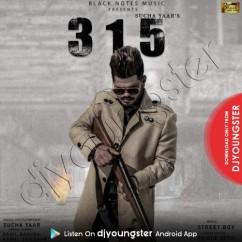 315 song download by Sucha Yaar