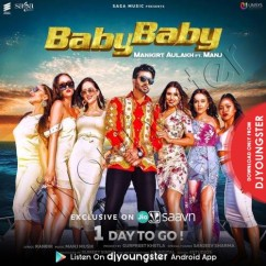 Baby Baby song download by Mankirt Aulakh