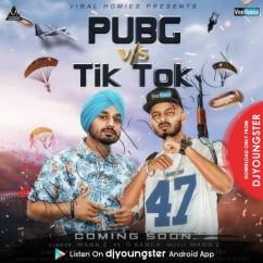 Pubg vs TikTok song download by Mann E