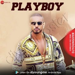 Playboy song download by Girik Aman