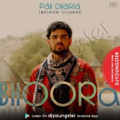 Bhoora Bhoora song download by Pav Dharia