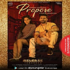 Propose song download by Gurneet Dosanjh