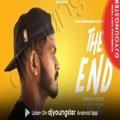 The End song download by Abraam