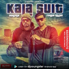 Kala Suit song download by Zohaib Aslam