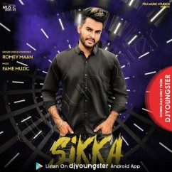 Sikka song download by Romey Maan
