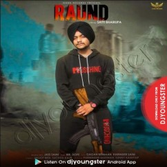 Raund song download by Jass Saini